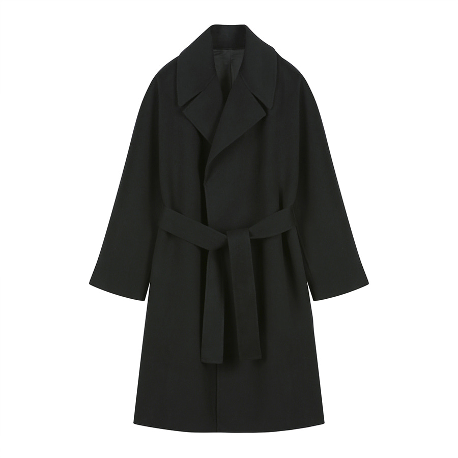 Ore Cash10%wool coat