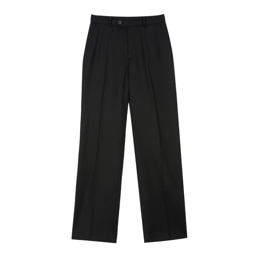 Nod slacks winter BLACK