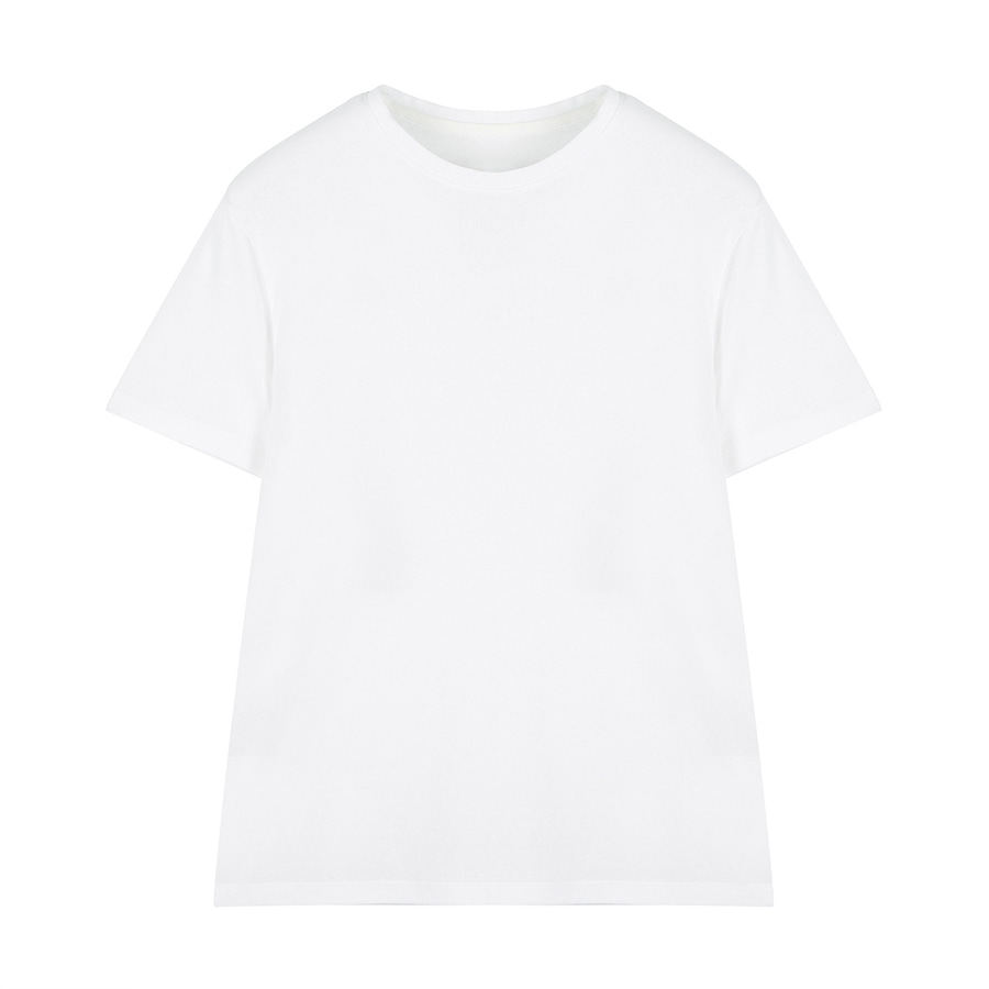 ORE COTTON 002 T-shirt White