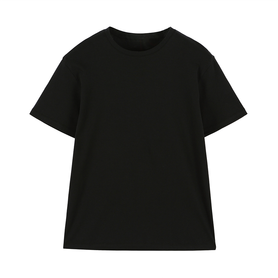 ORE COTTON 002 T-shirt BK